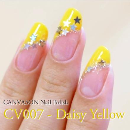 (3+1행사) 캔바슨칼라_CV007_Daisy Yellow