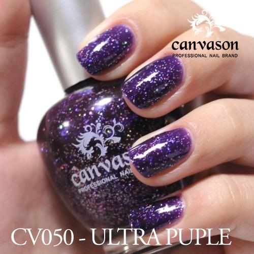 (3+1행사) 캔바슨칼라_CV050_Ultra Purple
